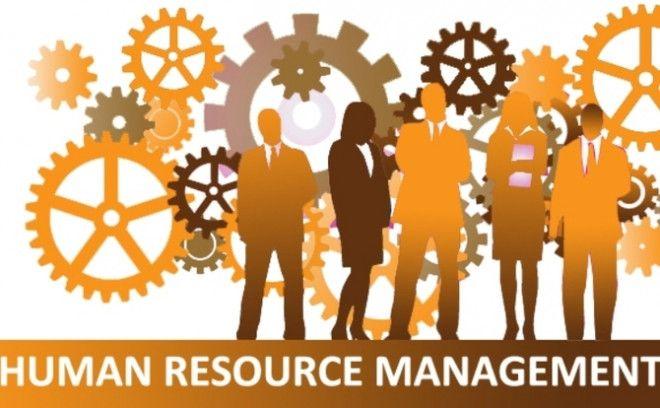 Human resources dissertation