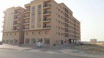 1 B/R, 2 B/R , 3 B/R & Studio apartments available