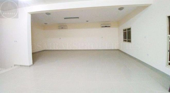12 Bedroom Hall Villa For Rent In Umm-Al-Quwain - For Ladies Staff/Bachelors