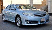 2013 Toyota Camry GLX  Good Condition Car