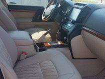 2015 Single Owned V6 Land Cruiser 69000Km