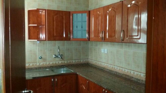 2BHK Flat for rent in a very special location at Khalifa Street Al Ain