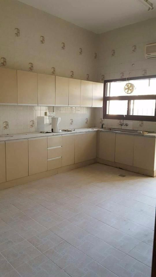 Villa For rent in a Compund - Villa in Al Mutarad Al Ain