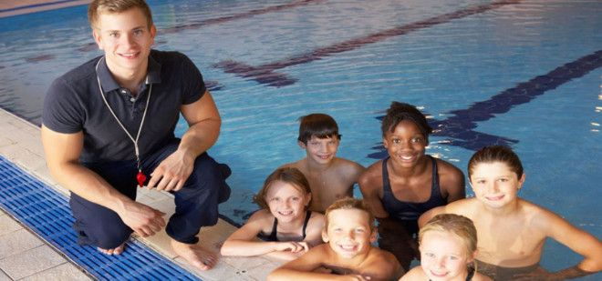 30% Discount on Swimming Lessons in Al Muhaisnah | Ramla Sports