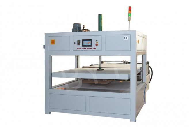 3D Letters Acrylic Sign Vacuum Thermo Forming Machine For Sale In Dubai