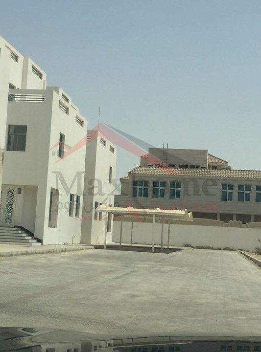 4 Master Bedroom Compound Villa located in MBZ City