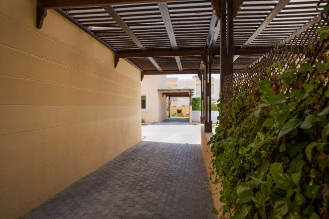 5 FABULOUS DIFFERENT VILLAS WITH 5 ROOMS+MAID  FOR RENT IN AL BARSHA