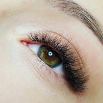 Hair Extension and Eyelashes Extension in Dubai