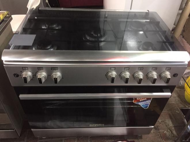 Daewoo cooking range full Gas for sale | Dubai | UAE | Storat