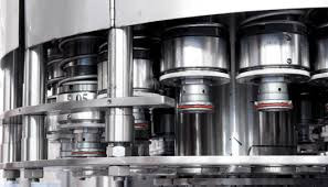 complete solution provider for food and beverage machine