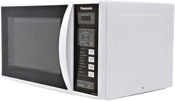 Panasonic Nn St342m 25 Liter Microwave Oven