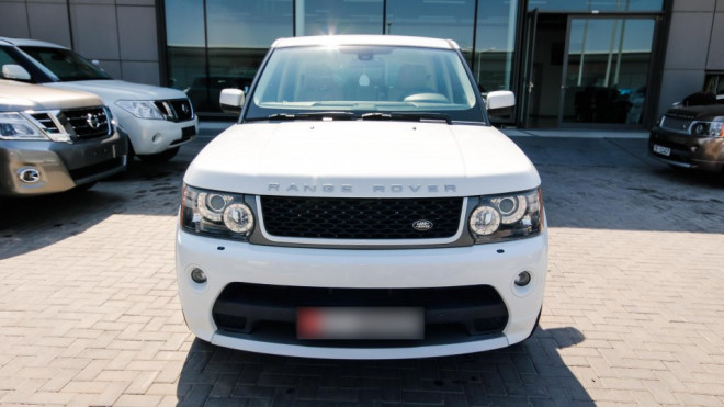 2011 Range Rover Sport HSE  for Sale