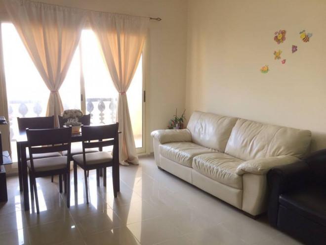 Studio Flat for sale at Al Hamra Village
