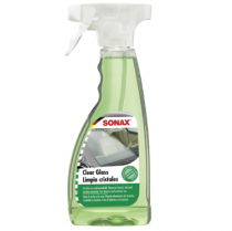 SONAX instant Clear Glass Cleaner for windows and mirrors 500ml