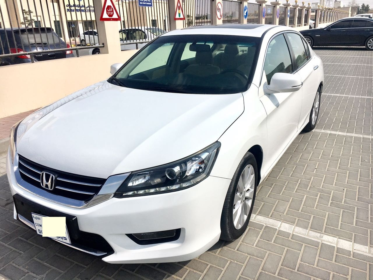 1050 month zero down payment honda accord 2014 full for Honda accord 2014 for sale
