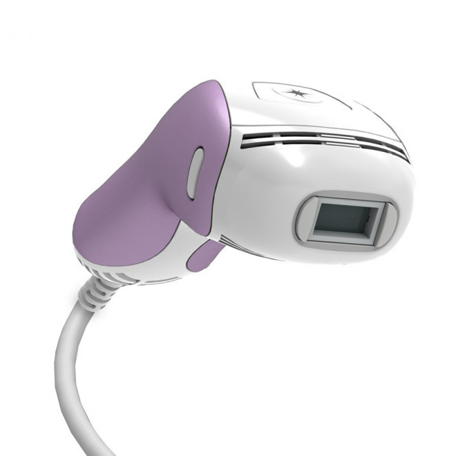 Remington iLight Pro IPL Hair Removal System - IPL6500
