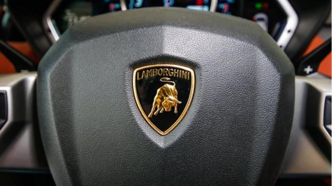 2014 Lamborghini Aventador LP 700-4 Available for Sale in Abu Dhabi.