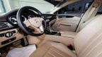 2012 Mercedes-Benz CLS 500 With CLS 63 Kit Available for Sale in Abu Dhabi