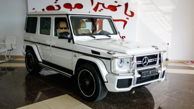 2010 mercedes benz g 55 with g 63 kit available for sale for Mercedes benz g class 2010 for sale