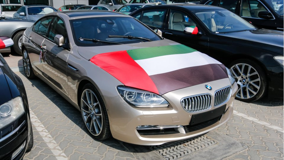 2013 Bmw 650 I M Kit Available For Sale In Abu Dhabi Abu