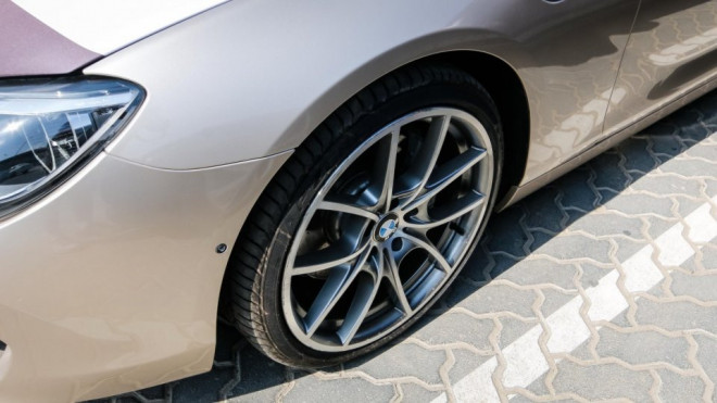2013 BMW 650 i M Kit Available for Sale in Abu Dhabi