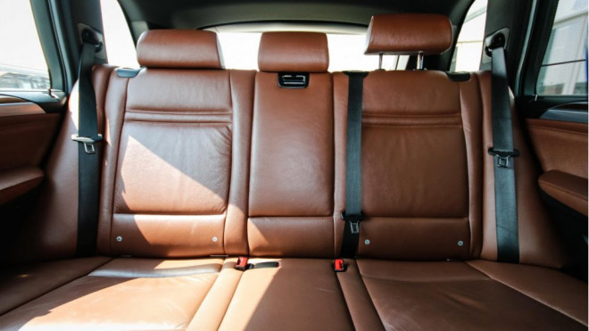 2005 BMW 745 Li Available for Sale in Abu Dhabi
