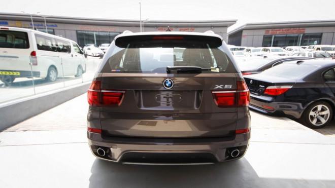2011 BMW X5 XDRIVE 35i Availabl for Sale in Abu Dhabi