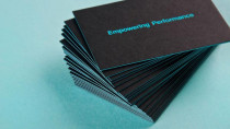 1000  BUSINESS CARDS DHS 100