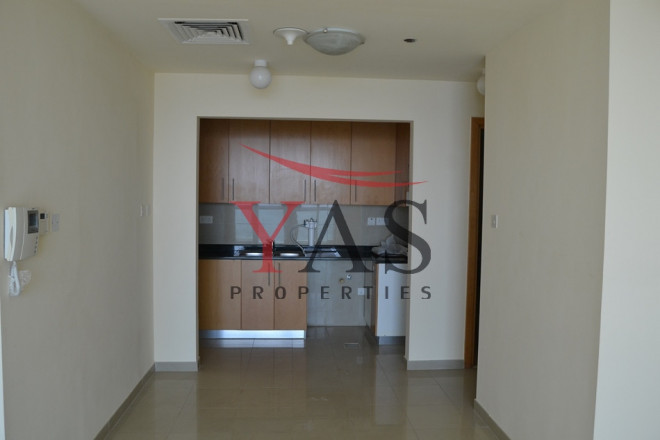 Amazing One Bedroom Apartment for Sale In Julphar Tower
