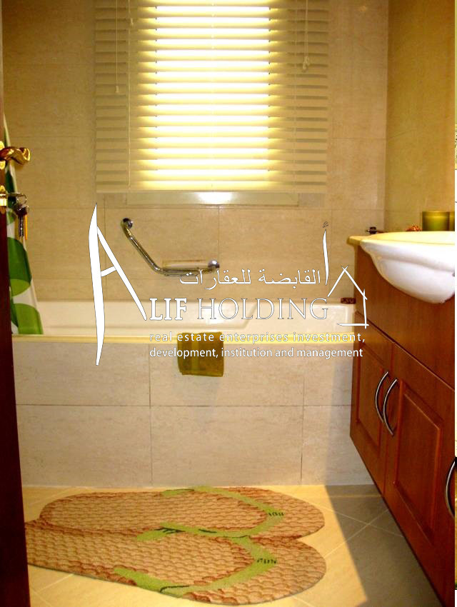 Upgraded | Fully Furnished | 2 Bedroom Apartment