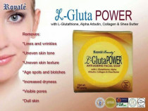 ROYALE Whitening Products and Anti-Ageing Products