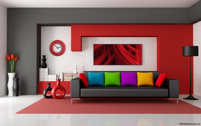 Interior Design - Abu Dhabi and Dubai