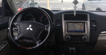 mitsubishi pajero full options low milage