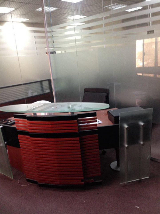 small  office with local sponsorship only 30,000 AED