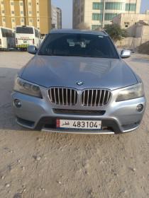 2011 BMW X3 for Sale