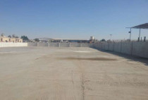 7,000 -20,000 SQ.FT OPEN LAND IN SHARJAH
