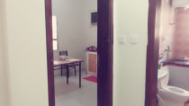 Studio room for family in al khor near to lulu mall