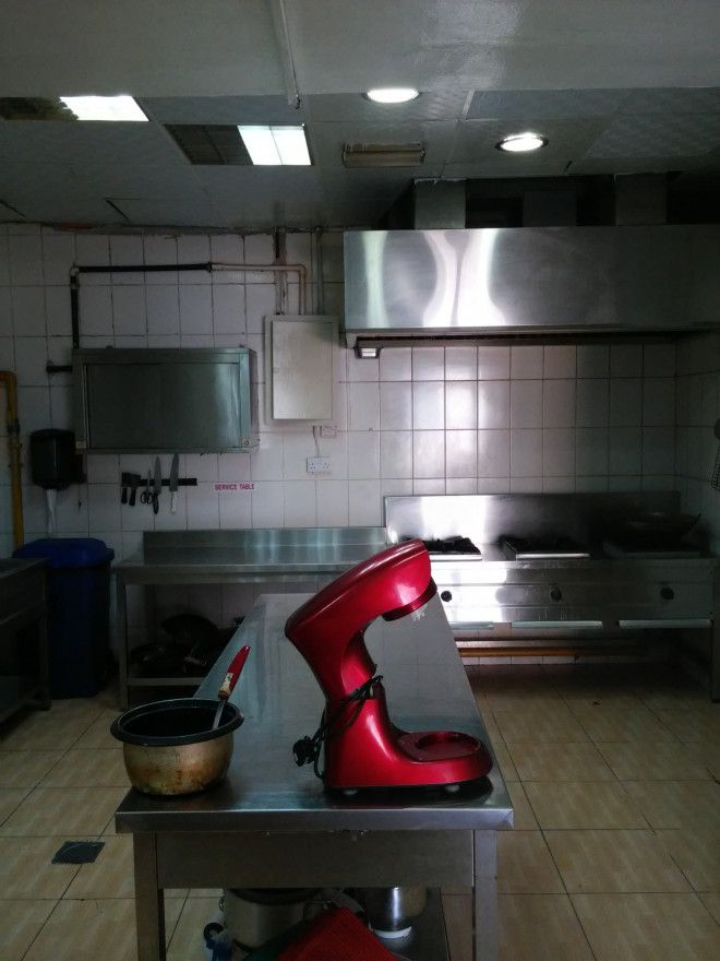 Restaurant for sale in Sharjah directly from owner