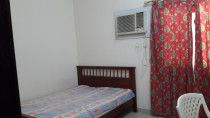 Furnished Room for Executive Indian Pakistani Bachlor