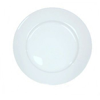 "DUBAI HOTEL SUPPLY OF ROUND DINNER PLATE 10"" INCH"