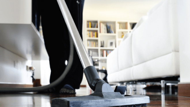 Residential Cleaning Services in Abu Dhabi - House Care