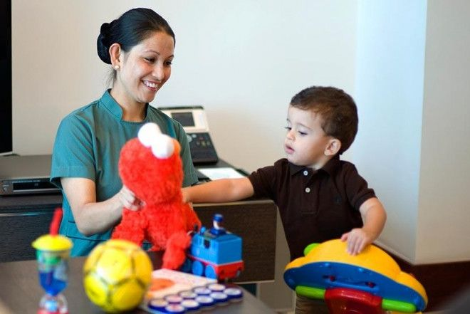 Nannies, Babysitters and Babysitting Maids in Abu Dhabi
