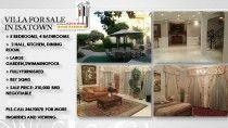 Villa for sale in Isatown