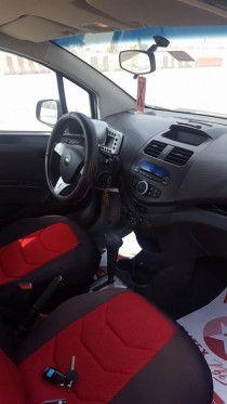 For Sale Chevrolet Spark LS 2012