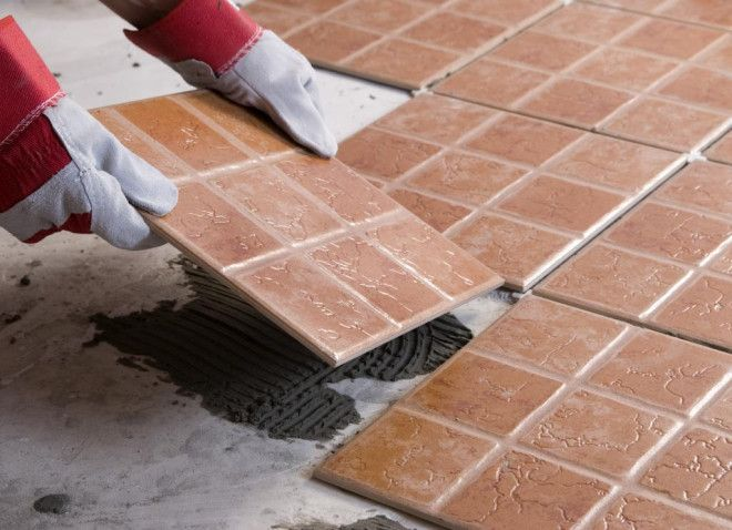 Professional Tiling Services in Abu Dhabi