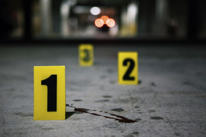 Professional Criminal Investigation Training In Abu Dhabi
