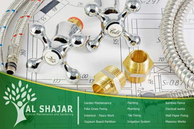 Professional Plumbing Services in Abu Dhabi