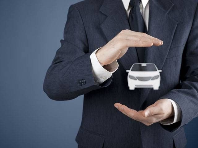 Complete Car Insurance in Dubai - Door Step Service