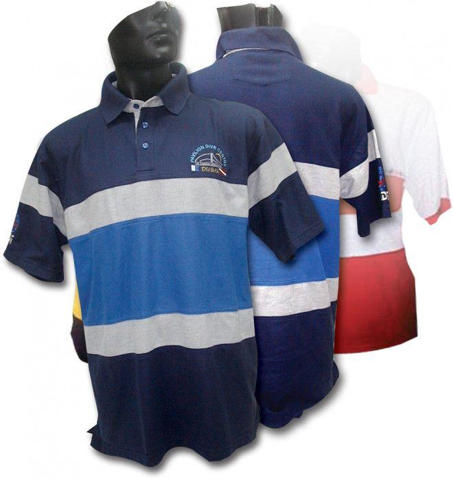 Custom Design Classy Polo shirts and T-shirts in Abu Dhabi, UAE