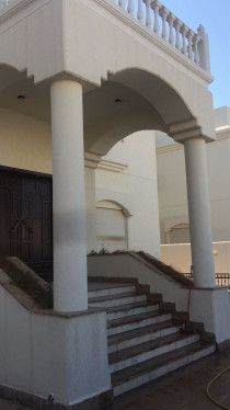 Luxury villa for rent in jabria Kuwait